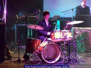 The Beats (Foto Paul David Focus A003)