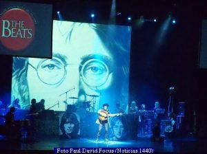The Beats (Foto Paul David Focus A007)