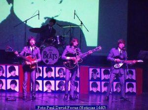 The Beats (Foto Paul David Focus A012)