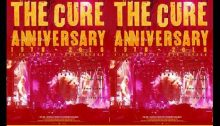 The Cure (Official Website 2019 - A000)