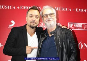 Up Front otoño Invierno (Fotos Prensa Sony Music A004)