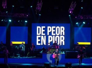 Caballeros de La Quema (Buenos Aires - 22 06 2019 - Paul David Focus A000)