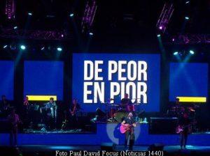 Caballeros de La Quema (Buenos Aires - 22 06 2019 - Paul David Focus A001)