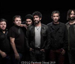 Caballeros de La Quema (Facebook Oficial 2019 - A003)