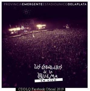 Caballeros de La Quema (Facebook Oficial 2019 - A005)