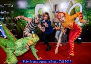 Cirque du Soleil (Foto Agencia Punto Tiff A0002)