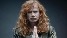 Dave Mustaine (Official Facebook A000)