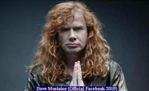 Dave Mustaine (Official Facebook A001)