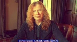 Dave Mustaine (Official Facebook A002)