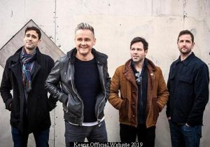 Keane (Official Website - 26 June 2019 - A016)