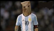 Lionel Messi (Fans Argentina Official Facebook 000)