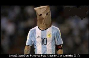 Lionel Messi (Fans Argentina Official Facebook 001)