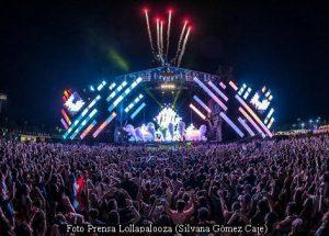 Lollapalooza 2019 (Prensa S.G.Caje A005)