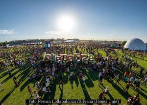 Lollapalooza 2019 (Prensa S.G.Caje A007)