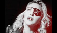 Madonna - Madame X (Image Madonna Official Wensite A000)