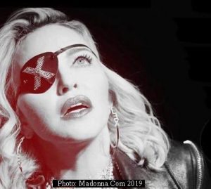 Madonna - Madame X (Image Madonna Official Wensite A001)