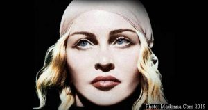 Madonna - Madame X (Image Madonna Official Wensite A004)