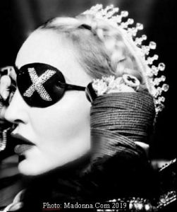 Madonna - Madame X (Image Madonna Official Wensite A005)