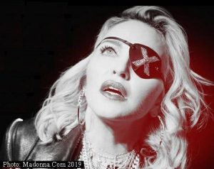 Madonna - Madame X (Image Madonna Official Wensite A006)