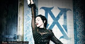 Madonna - Madame X (Image Madonna Official Wensite A008)