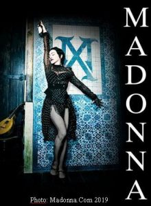 Madonna - Madame X (Image Madonna Official Wensite A009)
