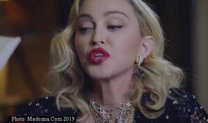 Madonna - Madame X (Image Madonna Official Wensite A012)