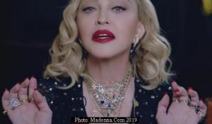 Madonna - Madame X (Image Madonna Official Wensite A015)