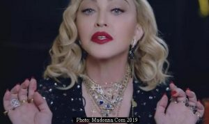 Madonna - Madame X (Image Madonna Official Wensite A016)