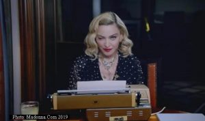 Madonna - Madame X (Image Madonna Official Wensite A017)