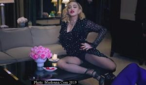 Madonna - Madame X (Image Madonna Official Wensite A018)
