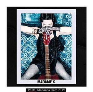 Madonna - Madame X (Image Madonna Official Wensite A024)