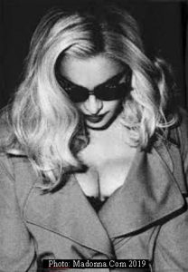 Madonna - Madame X (Image Madonna Official Wensite A025)