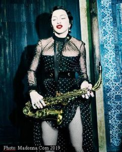 Madonna - Madame X (Image Madonna Official Wensite A026)