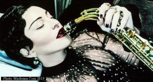 Madonna - Madame X (Image Madonna Official Wensite A027)