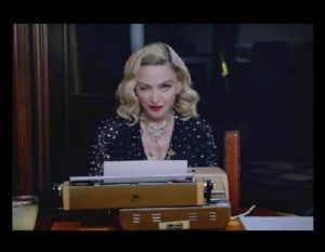 Madonna - Madame X (Image Madonna Official Wensite B000)