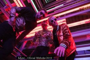 Muse (Photo Official Website 2019 A003)