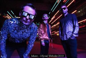 Muse (Photo Official Website 2019 A004)
