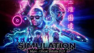 Muse (Photo Official Website 2019 A005)
