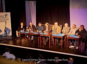 Primer Festival de la Canciòn (Foto Agencias Silvana Gòmez e Indigo Press 003)