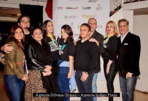 Primer Festival de la Canciòn (Foto Agencias Silvana Gòmez e Indigo Press 010)