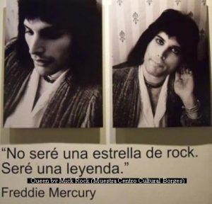 Queen by Mick Rock (Muesztra Centro Cultural Borges A003)