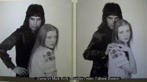 Queen by Mick Rock (Muesztra Centro Cultural Borges A004)
