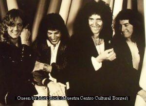 Queen by Mick Rock (Muesztra Centro Cultural Borges A005)