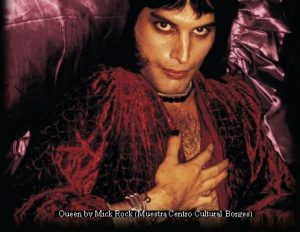 Queen by Mick Rock (Muesztra Centro Cultural Borges A006)