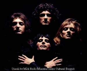 Queen by Mick Rock (Muesztra Centro Cultural Borges A008)