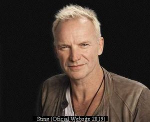 Sting (Official Website 2019 A002)