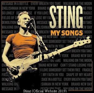 Sting (Official Website 2019 A003)