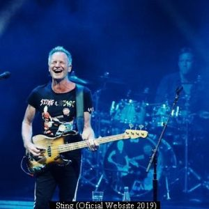 Sting (Official Website 2019 A004)
