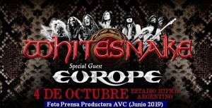 Whitesnake (Foto Prensa Productora AVC - A001)
