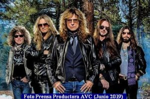 Whitesnake (Foto Prensa Productora AVC - A003)